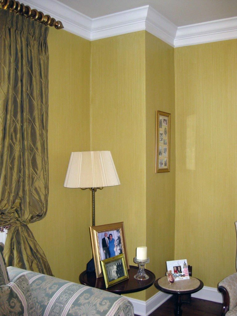 Glaze Finishes & Painting Services in NJ/NYC - Walls, Cabinets & More