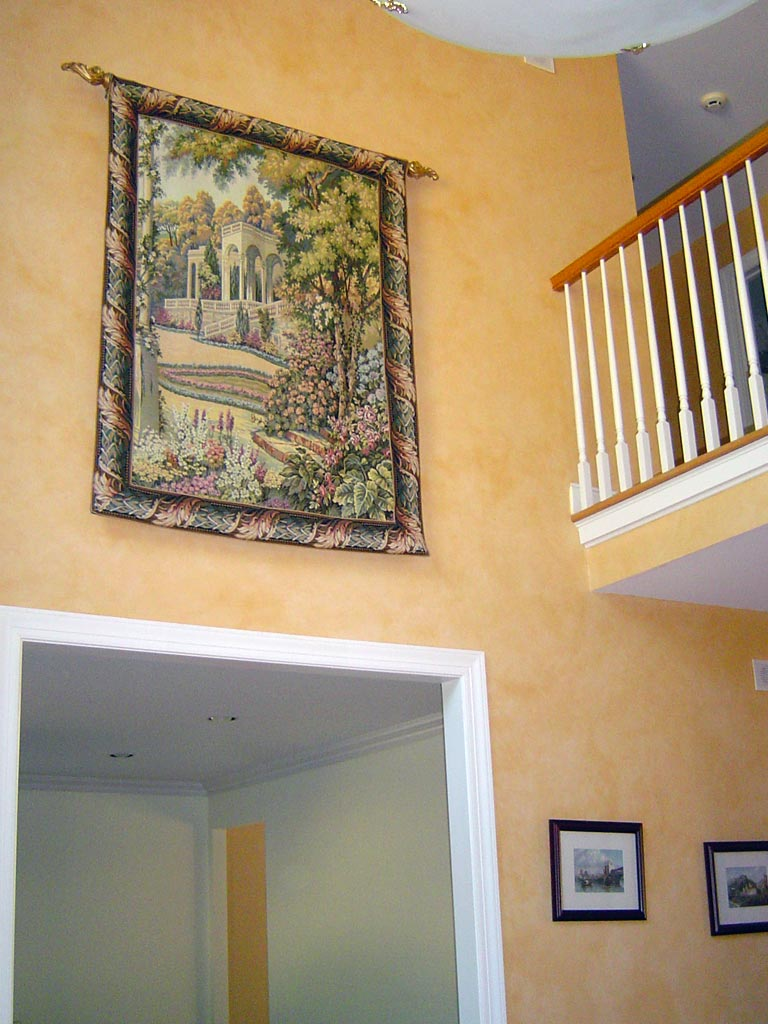 Unique Walls Of Decor Lynn Ma Mold - Wall Painting Ideas ...