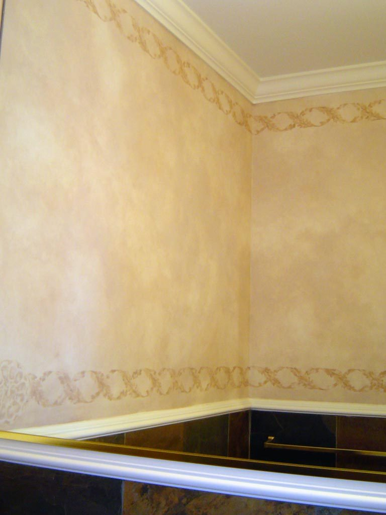 Decorative Designs in NJ/NYC: Painted Accents, Floral Designs & More