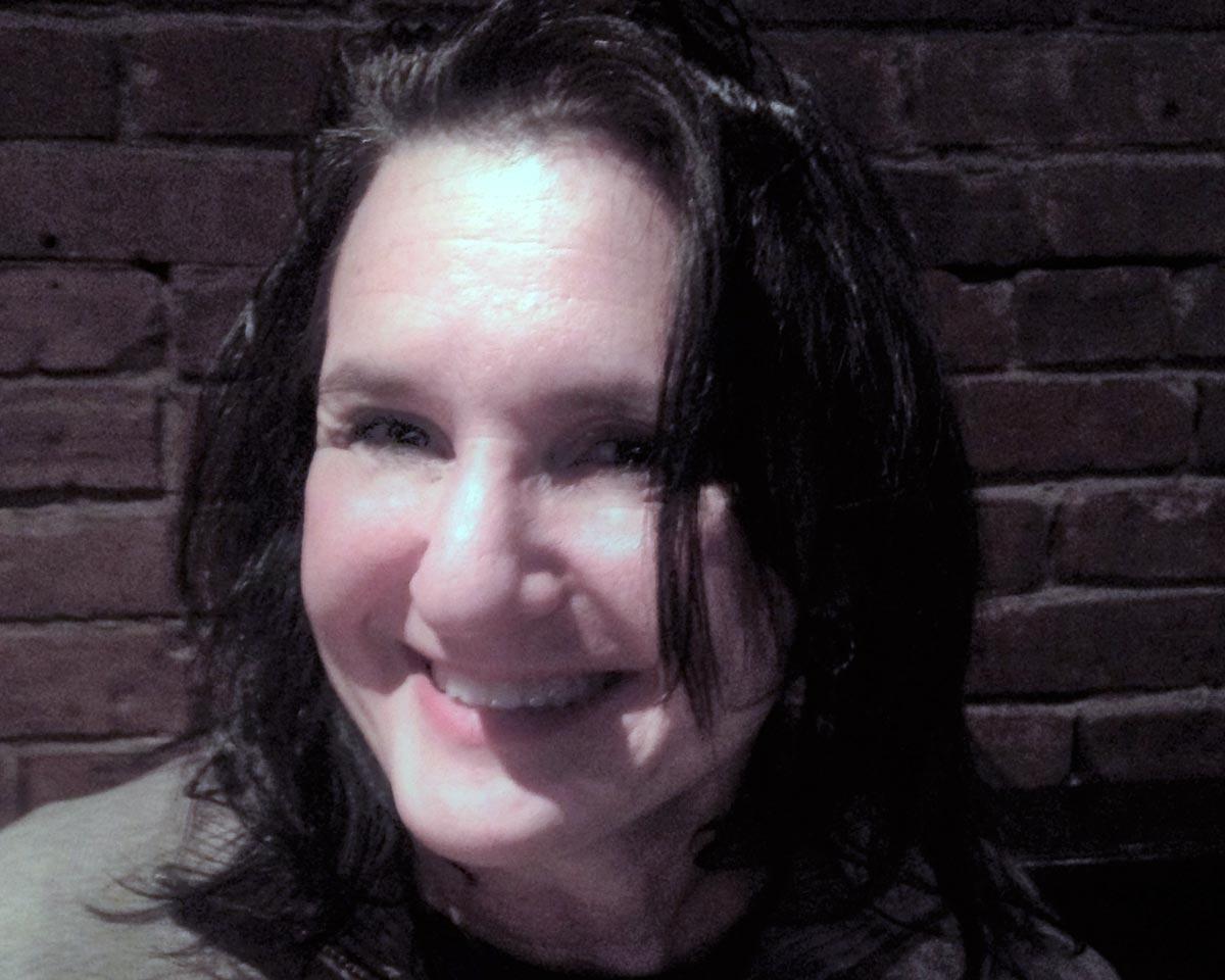 Donna Rubin - Decorative Painter in NJ & NYC